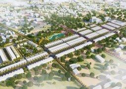 Phổ Yên New City