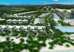 Cantavil Long Hải Resort