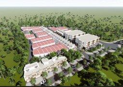 Nhà ở xã hội Cường Thịnh Cam Ranh