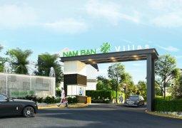 Nam Ban Villas