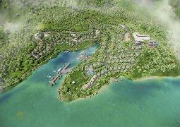 Para Hills Resort Hòa Bình
