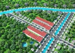Khu đô thị sinh thái Long Cang