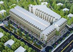 Nhà phố thương mại One Palace