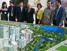 Tp.HCM chỉ định nhà đầu tư cho khu phức hợp trung tâm hội nghị tại Thủ Thiêm