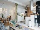 Mê mẩn căn hộ 47m2 theo phong cách Scandinavian của cặp đôi mới cưới