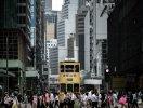 Giá nhà đất Hong Kong luôn đắt đỏ vì... ly dị?