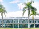 Điều chỉnh quy hoạch cảng hàng không Điện Biên