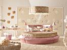 11 mẫu phòng ngủ tuyệt vời dành cho bé gái