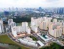 Tại sao căn hộ tại Sài Gòn thiết lập mặt bằng giá mới?