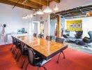 12 mẫu thiết kế nội thất phòng họp đáng để tham khảo