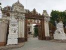 Chiêm ngưỡng lâu đài phong cách Hy Lạp của đại gia Nam Định