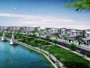 Đồ án điều chỉnh quy hoạch Khu đô thị Bàu Giang, Quảng Ngãi được phê duyệt