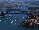Giá bất động sản Sydney tăng lần đầu tiên sau gần 2 năm