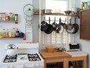 [Infographic] Nằm lòng những nguyên tắc thiết kế nhà bếp hiện đại