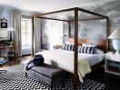 Những phòng ngủ chứng minh xám là tông màu nội thất cực linh hoạt