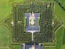 Mê cung bằng tre lớn nhất thế giới ở Ý