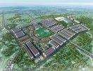 Lập quy hoạch khu đô thị rộng 300ha tại TP. Bắc Ninh