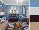 Tư vấn chọn màu sơn nhà đẹp theo phong thủy cho cả nội, ngoại thất