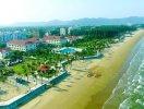 Mở rộng diện tích quy hoạch đô thị Hải Tiến (Thanh Hóa) lên 2.600ha