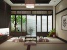 Phong cách Zen – Đưa chất thiền vào không gian nhà ở