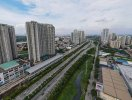 Hạn chế xây chung cư cao tầng tại nhiều quận nội thành TP.HCM
