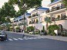 Phương Nam River Park: Khu đô thị kiểu mẫu tại Bến Tre